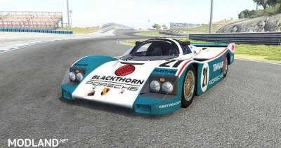 Porsche 962C [0.11.0], 1 photo